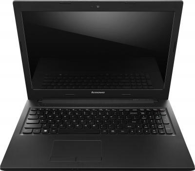 Ноутбук Lenovo IdeaPad G700 (59391962) - фронтальный вид