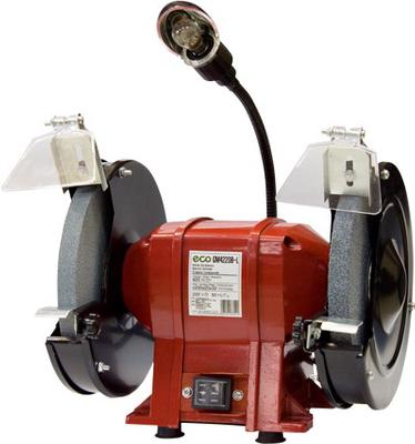 Точильный станок Eco GM4220B-L - общий вид