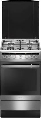 Кухонная плита Hansa FCMX59120 - общий вид