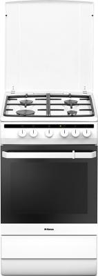 Кухонная плита Hansa FCGW53120 - общий вид
