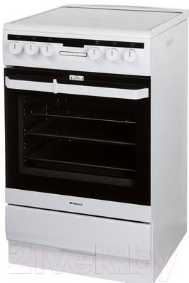 Кухонная плита Hansa FCCW58210