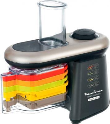 Овощерезка электрическая Moulinex DJ905832 - общий вид