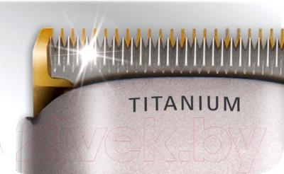 Машинка для стрижки волос Rowenta TN5040D2 - острые лезвия