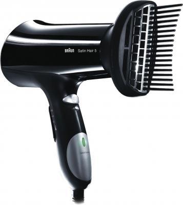 Фен Braun HD 550 MN Satin Hair 5 - общий вид
