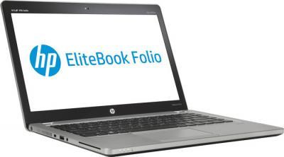Ноутбук HP EliteBook Folio 9470m (H5F49EA) - общий вид