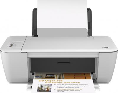 МФУ HP Deskjet 1510 All-in-One (B2L56C) - общий вид