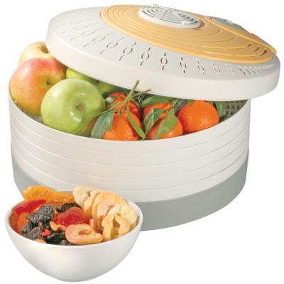Сушка для овощей и фруктов Binatone FD-2680 - общий вид