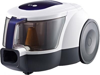 Пылесос LG VK70505N - общий вид