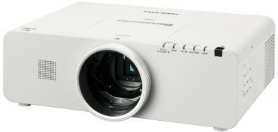 Проектор Panasonic PT-EW630EL - общий вид