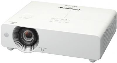 Проектор Panasonic PT-VW440E - общий вид