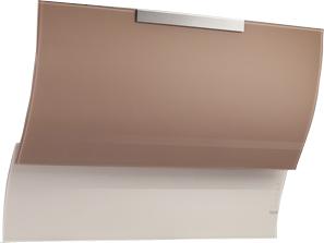 Вытяжка декоративная Best Fluttua CA/CO 80 (белый/коричневый) - общий вид