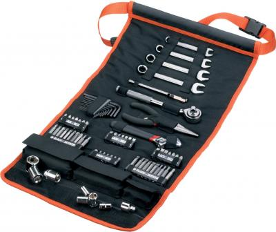 Универсальный набор инструментов Black & Decker A-7063 (76 предметов) - общий вид