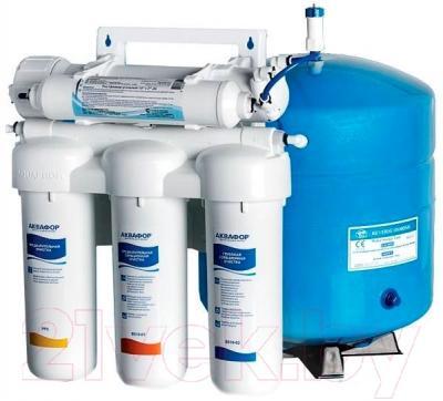Фильтр питьевой воды Аквафор Осмо-50-К (исполнение 5)