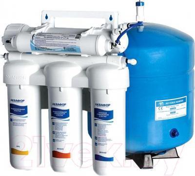 Фильтр питьевой воды Аквафор Осмо 50 (исполнение 5)