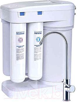 Фильтр питьевой воды Аквафор Осмо-Морион