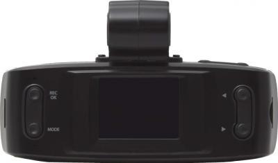 Автомобильный видеорегистратор Arsenal AVR05FHD - дисплей