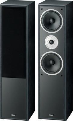 Акустическая система Magnat Monitor Supreme 802 (Black) - общий вид