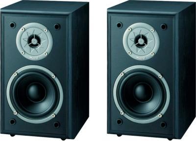 Акустическая система Magnat Monitor Supreme 102 (черный) - общий вид