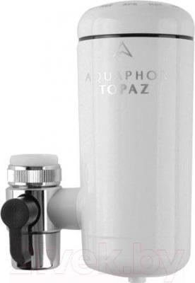 Фильтр питьевой воды Аквафор Топаз