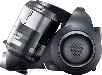 Пылесос Samsung SC20F70HC (VC20F70HUCC/EV)