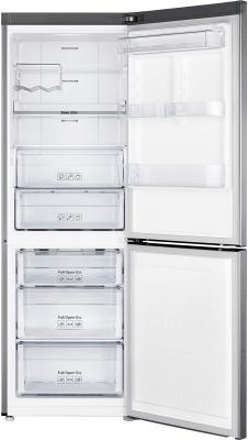 Холодильник с морозильником Samsung RB29FERMDSA - внутренний вид