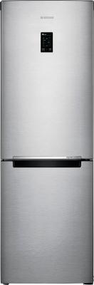 Холодильник с морозильником Samsung RB29FERMDSA - вид спереди