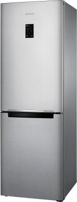 Холодильник с морозильником Samsung RB29FERMDSA - общий вид
