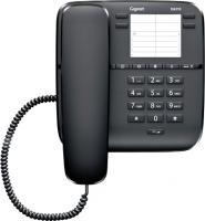 Проводной телефон Gigaset DA310 (Black) -