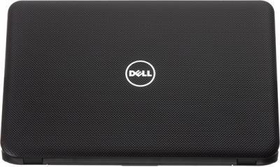 Ноутбук Dell Inspiron 17 (3721) 272229336 (113067) - вид сзади