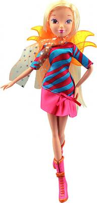 "Кукла Witty Toys Winx Club ""Модница"" Стелла (Stella) - общий вид"
