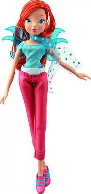 "Кукла Witty Toys Winx Club ""Модница"" Блум (Bloom) - общий вид"