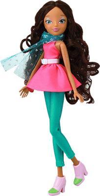 "Кукла Witty Toys Winx Club ""Модница"" Лейла (Leyla) - общий вид"