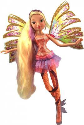 """Кукла Witty Toys Winx Club """"Сиреникс"""" Стелла (Stella) - общий вид"""