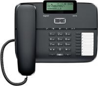 Проводной телефон Gigaset DA710 (Black) -