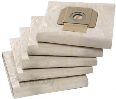 Комплект пылесборников для пылесоса Karcher 6.904-285.0 - общий вид