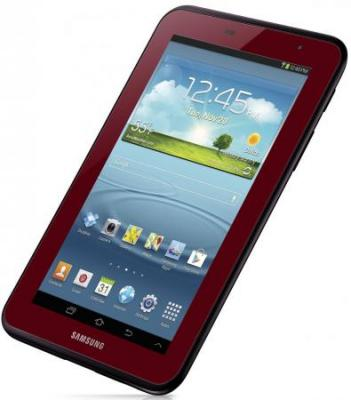 Планшет Samsung Galaxy Tab 3 8.0 SM-T311 (16GB 3G Red)