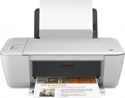 МФУ HP Deskjet Ink Advantage 1515 All-in-One (B2L57C) - общий вид