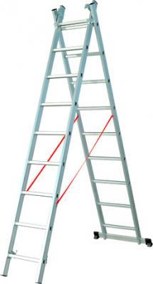 Лестница-стремянка Startul ST9704-09 - общий вид
