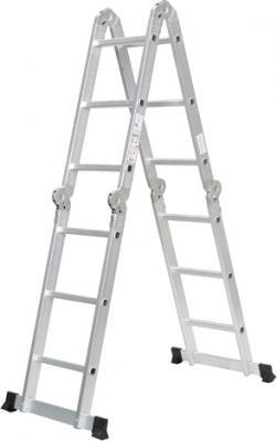 Лестница-трансформер Startul ST9706-03 - общий вид