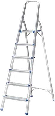 Лестница-стремянка Startul ST9701-06 - общий вид