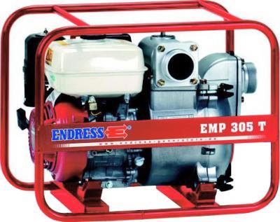 Мотопомпа Endress EMP 305 Т - общий вид