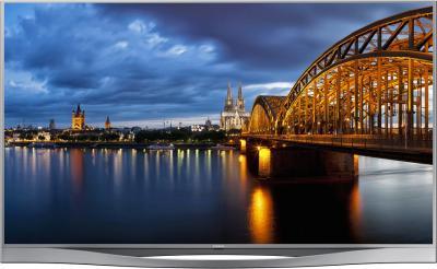 Телевизор Samsung UE55F8500AT - общий вид