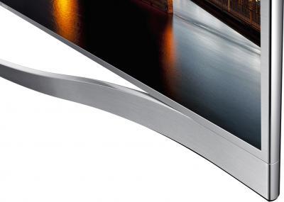 Телевизор Samsung UE55F8500AT - подставка