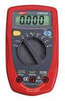 Мультиметр цифровой UNI-T UTВ133A -