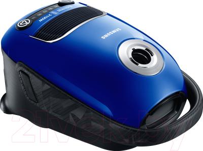 Пылесос Samsung SC21F60JD (VC21F60JUDB/EV)