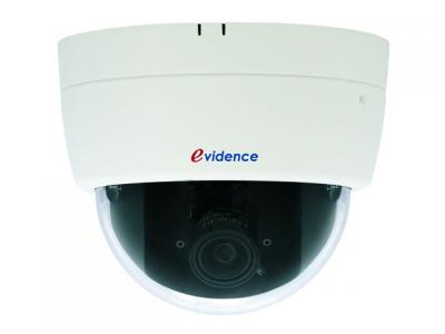IP-камера Evidence APIX Dome / E3 (f=3.0-9.0mm) - Внешний вид