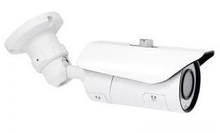 IP-камера Evidence APIX Bullet / E3 - Внешний вид