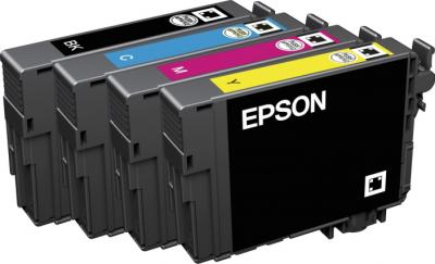 МФУ Epson Expression Home XP-413 - картриджи