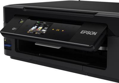 МФУ Epson Expression Home XP-413 - панель управления