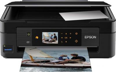 МФУ Epson Expression Home XP-413 - общий вид